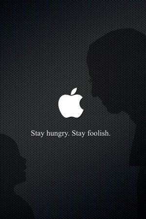 quotes_apple_logo_iphone_5s_wallpapers ...
