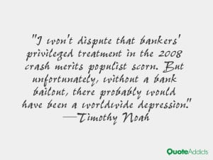 Timothy Noah