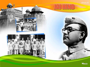 ... subhas chandra bose,subhash chandra bose quotes,Wallpapers And Images