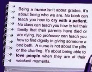 This Week On Pinterest: 10 Funny & Inspirational Nursing Quotes Worth ...