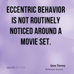 eccentric people quotes Eccentric Quotes