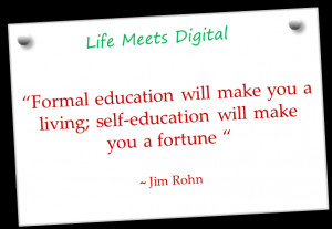 Education Quote School Quotes