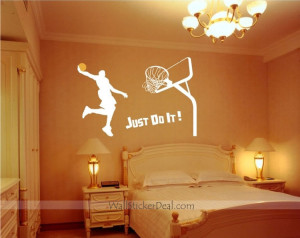 Basketball Just Do It Quotes