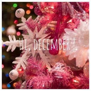 Hi, december !