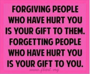 Memorable quotes forgiving people