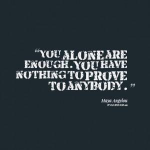 enough quotes enough is enough quotes quote http www quotesforthemind ...