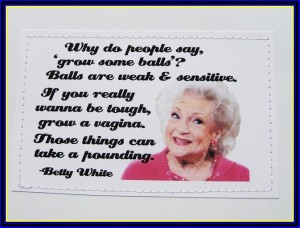betty white quotes on love