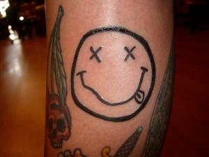 Nirvana Tattoo