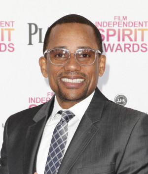 Hill Harper Pictures & Photos