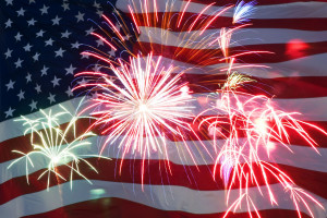 Livermore Downtown celebrates the 4th of July with a fireworks display ...