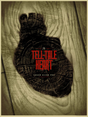 Image of The Tell Tale Heart