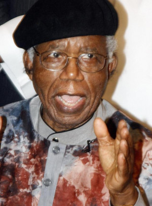 Chinua Achebe dead at 82: Nigerian novelist has been called the father ...