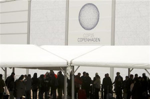... Bella center in Copenhagen December 7, 2009. REUTERS/Pawel Kopczynski