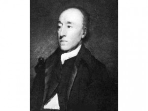 James Hutton Biography Date