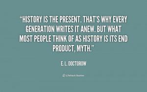 Doctorow Quotes