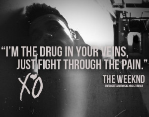 Quote-the-weeknd