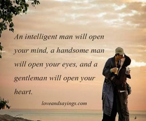 Intelligent Quotes About Love