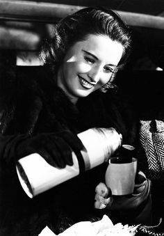 barbara stanwyck more barbara stanwyck famous coffee hollywood glam ...