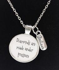 Diamonds Are Made Under Pressure Quotes Quotesgram