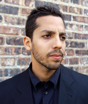 Magician David Blaine will attempt to break a record for holding one's ...
