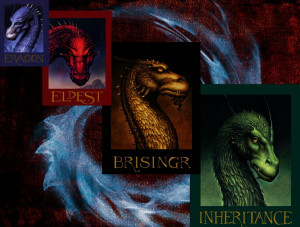 Inheritance Cycle Quotes
