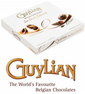 Win Guylian Chocolates For