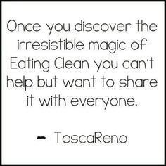 Clean Eating Quotes