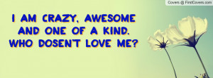 Crazy I Love You Quotes