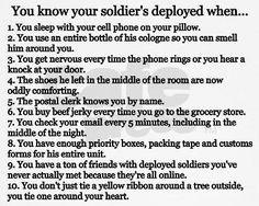 Deployment - Quotes