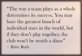 Babe Ruth Inspirational Quote - #Baseball #MLB #Yankees baseball ...