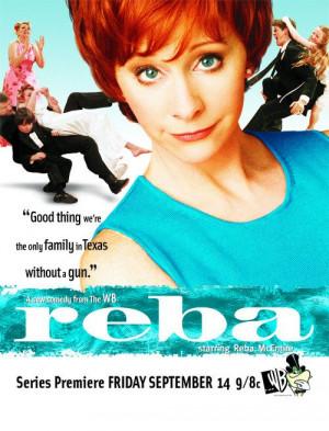 Image of Reba TV series