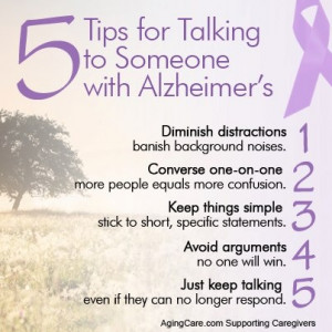 Tips to help make a connection with a person.