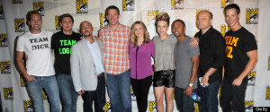Veronica Mars' Movie Spoilers Revealed At Comic-Con 2013