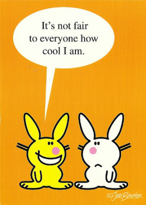 happy bunny sayings and quotes