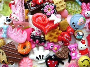 candy, color, japanese, love, quotes