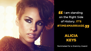 great quotes from Grammy-nominated artists who support gay and lesbian ...