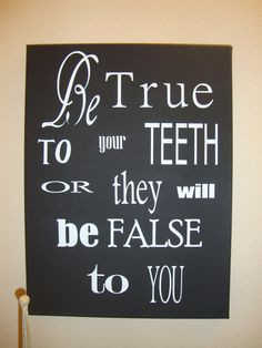 ... dental hygiene dental quotes bathroom wall laundry rooms wall quotes