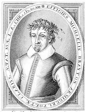 michael drayton pictures and photos back to poet page michael drayton ...