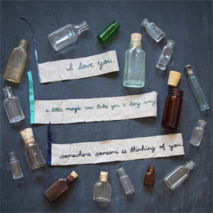 Message In A Bottle Movie Quotes Message in a bottle movie