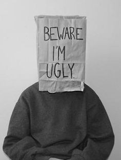 Im Ugly