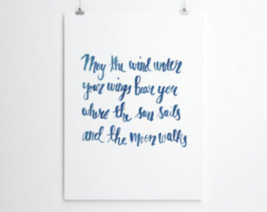 The Hobbit quote illustration | digital download | inspirational quote ...