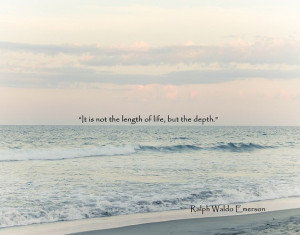 Beach Wedding Love Quotes Beach quote ocean photography