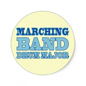 Marching Band Quotes and Sayings