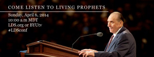 To participate in general conference conversations on Twitter, use # ...