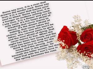 Bette Midler The Rose