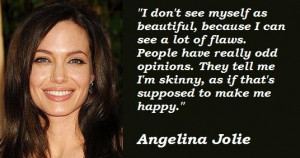 Angelina jolie famous quotes 5