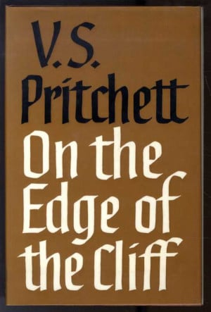 Pritchett On the Edge of the C