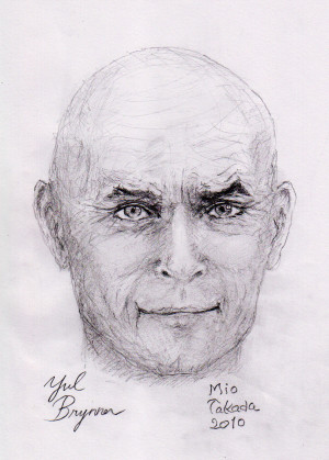 My favorite quotes 82, Yul Brynner