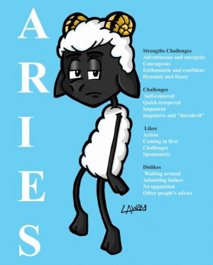 ... Aries, Aries Traits, Aries Horoscopes, Favorite Stuff, Astrology