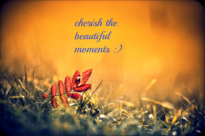 Daily Poetry and Stories Portal - Good Memories are Sweet, Cherish It